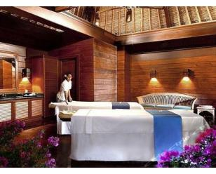西安巴厘岛spa香薰精油调节使身体更健康