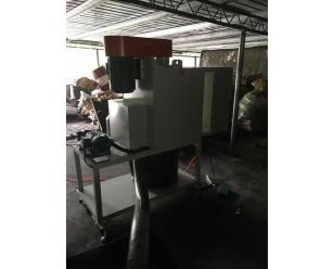 自动卸料出渣分离器