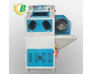 通宝TB-NR7660-A滚筒喷砂机