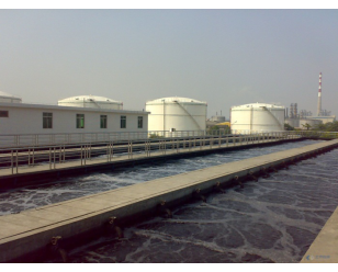 市政污水精细化运行