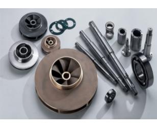 合肥Sulzer苏尔寿ABS水泵叶轮泵轴配件
