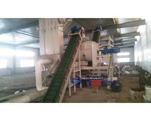 BB肥水溶肥通用生产设备