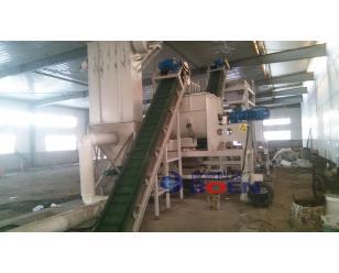 BB肥水溶肥通用设备