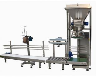 BND-F25W粉体肥料包装机